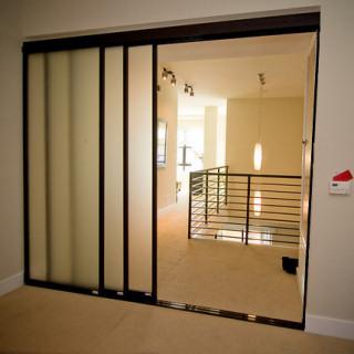 Residential Aluminium Doors Duration Windows