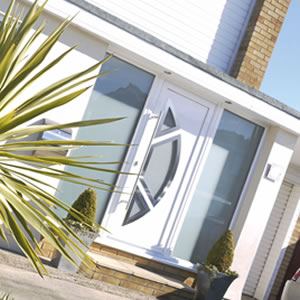 Beaufort by ALUK Aluminium Doors