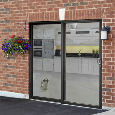 Aluminium Sliding Patio Doors Duration Windows