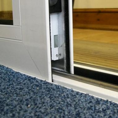 Penthouse Plus Patio Doors Hardware Duration Windows
