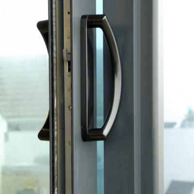 Penthouse Plus Patio Doors Security Features Duration