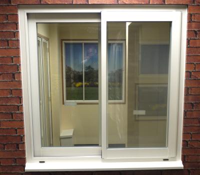 Duraslide 2000 Horizontal Sliding Aluminium Windows