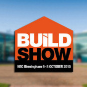 The Build Show 2015, at the NEC in Birmingham