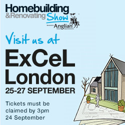 The London Homebuilding And Renovating Show 2015