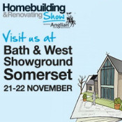 The South-West Homebuilding And Renovating Show 2015