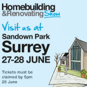 The Southern Homebuilding And Renovating Show 2015
