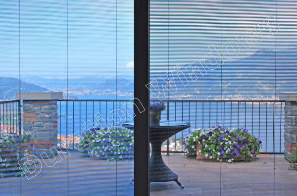 Electronic Control Unit Integrated Blinds Gallery Of
