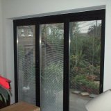 Push Block Operated Blinds