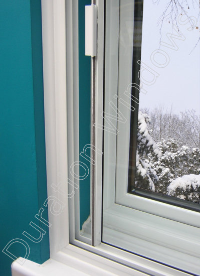 horizontal sliding secondary glazing