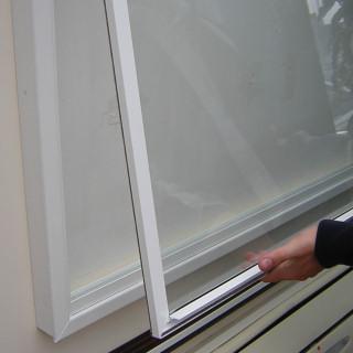Materialien f r ausbauarbeiten noise insulation windows for Super insulated windows