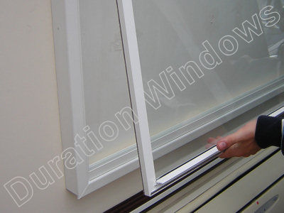 London Secondary Glazing Lift Out Secondary Glazing