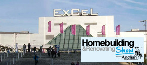 The London Homebuilding & Renovating Show 2015