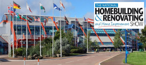 The National Homebuilding & Renovating Show 2015