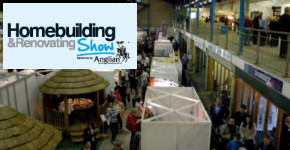 The South-West Homebuilding & Renovating Show 2015