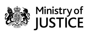 We are a supplier to the Ministry of Justice