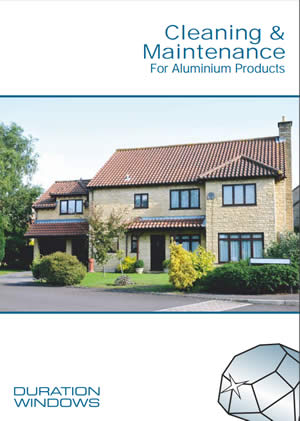 Aluminium Windows Cleaning Maintenance & Repair Guide