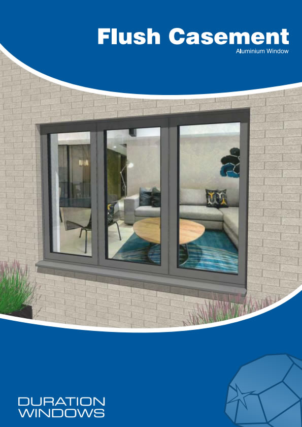 Flush Casement Windows Brochure