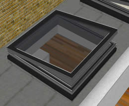 Elegance Rooflight