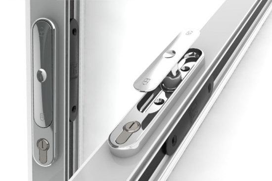 Continental Folding Doors | High Quality Hardware | Handles ...