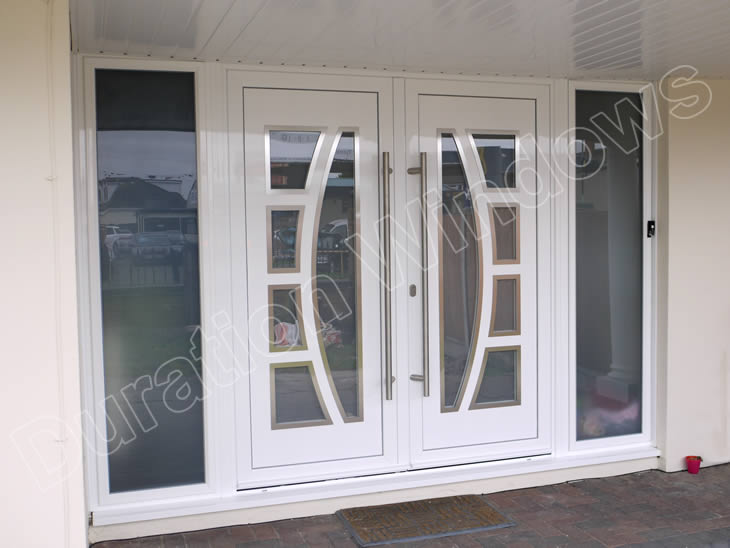 Aluminium Doors | Residential Doors | French Doors | Back Doors ...