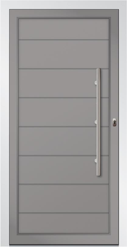 premium plus aluminium doors