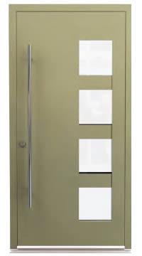 Smarts Residential Aluminium Doors External Doors
