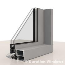 Interesting Single Patio Doors Aluminium Patio Doors Single H In Decor