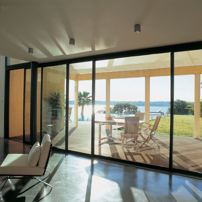 Penthouse Plus Aluminium Patio Doors