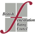 BFRC British Fenestration Rating Council - under the Window Energy Rating Group Scheme