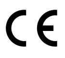 We are CE Marking complient