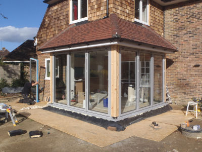 Bi-folding Door Installation & Bifolding Doors Fitting Guidance | Installation Manuals - Duration ...
