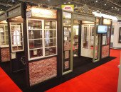 Duration Windows Grand Designs Live Stand