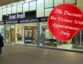 Showroom 5% Discount Voucher