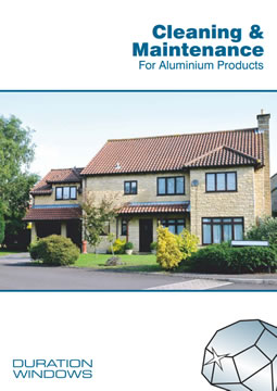 Aluminium Cleaning and Maintenance